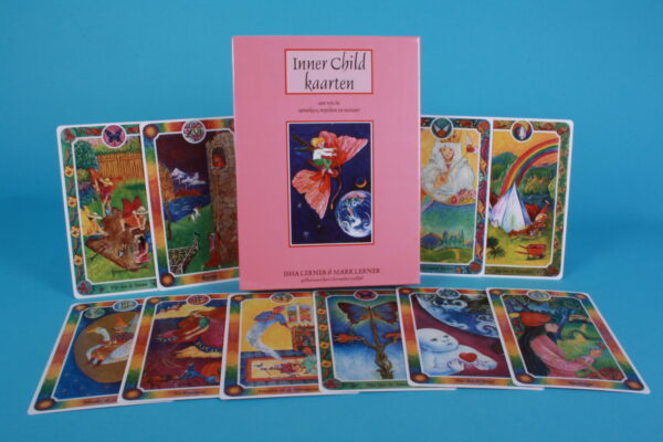 2013411 – Inner Child kaarten
