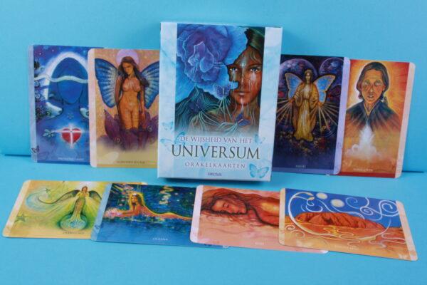 2013442 – De Wijsheid van het Universum