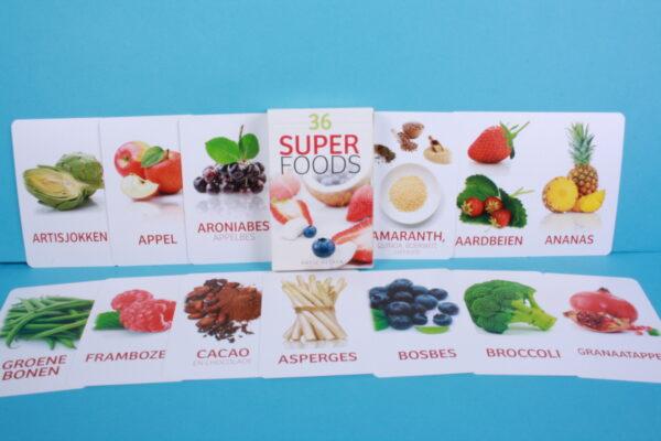 2014507 – 36 Super Foods
