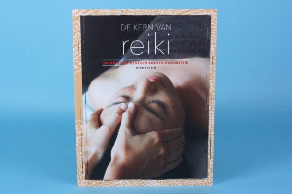 2014556 – De Kern van Reiki