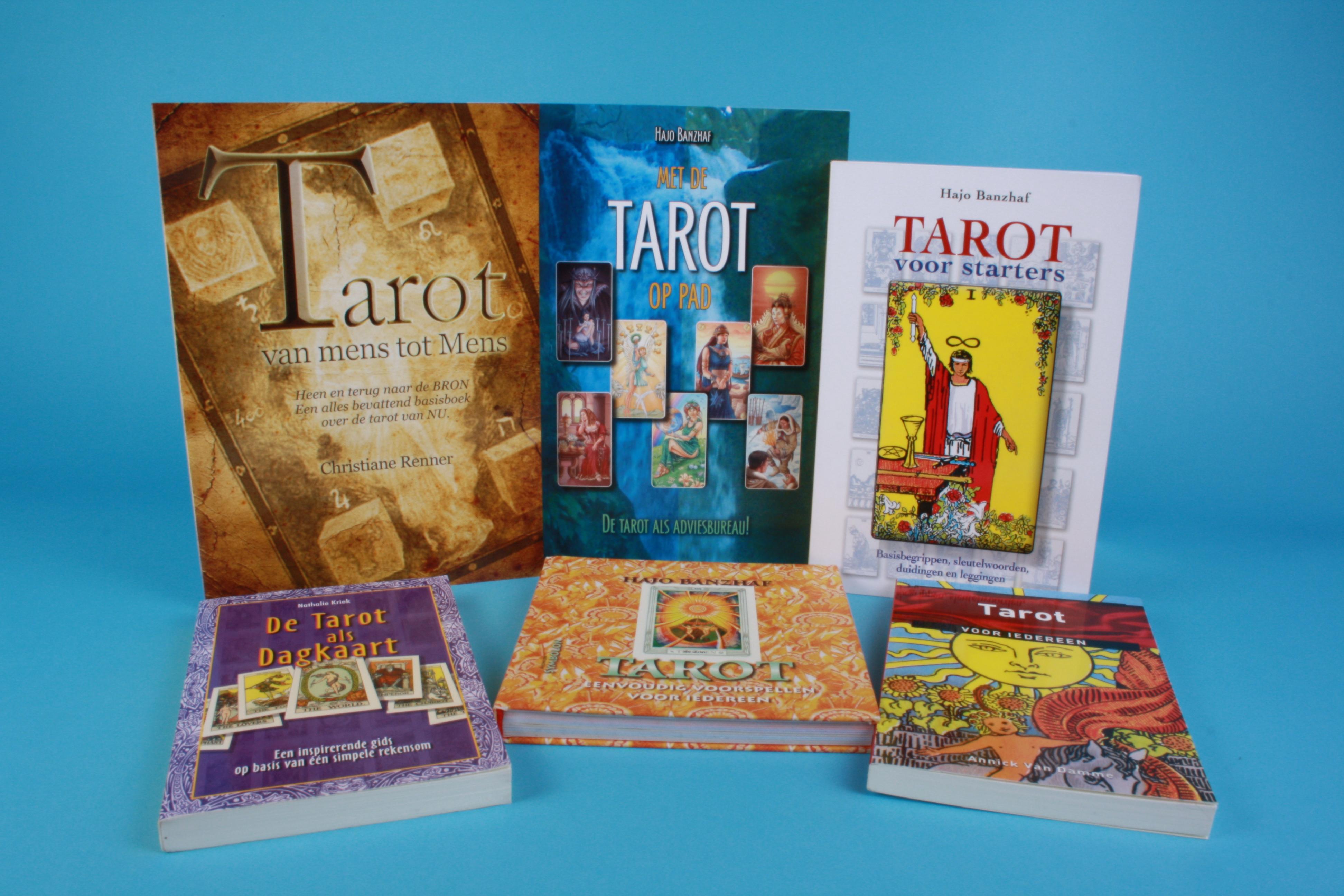 Tarot boeken