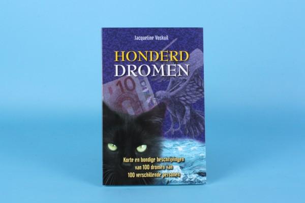 20161261 – Honderd Dromen