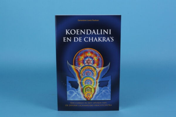 20161266 – Koendalini en de Chakra's