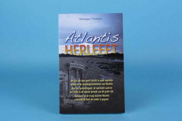 20161283 – Atlantis Herleeft