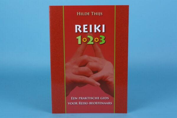 20161284 – Reiki 1, 2, 3