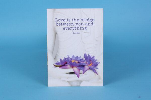 20161715 – Love is the bridge