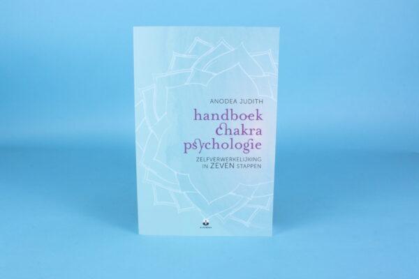 20162094 – Handboek chakra psychologie