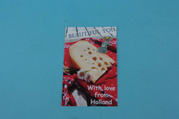 20162580 – 144011 With love from Holland