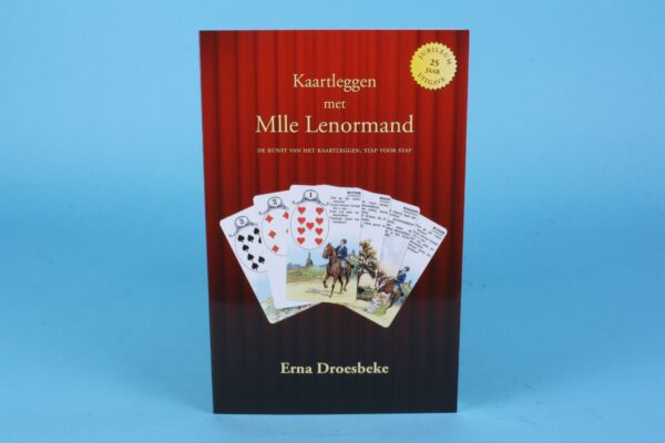 20172701 – Kaartleggen met Mlle Lenormand