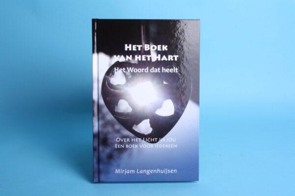 20172891 – Het boek van het Hart