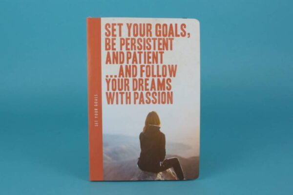 20173146 – 880017 Set your goals …