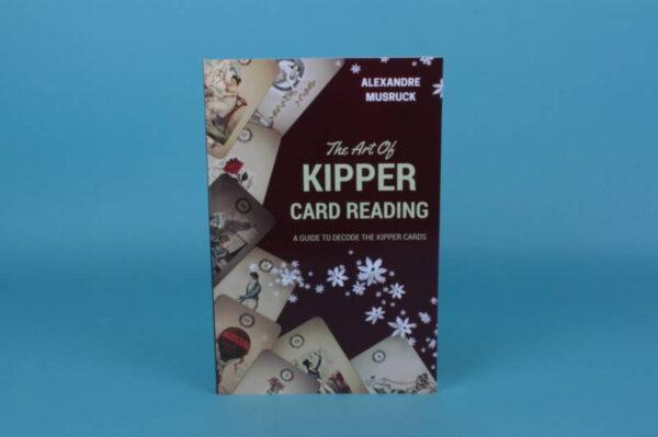 20173183 – Kipper Card Reading