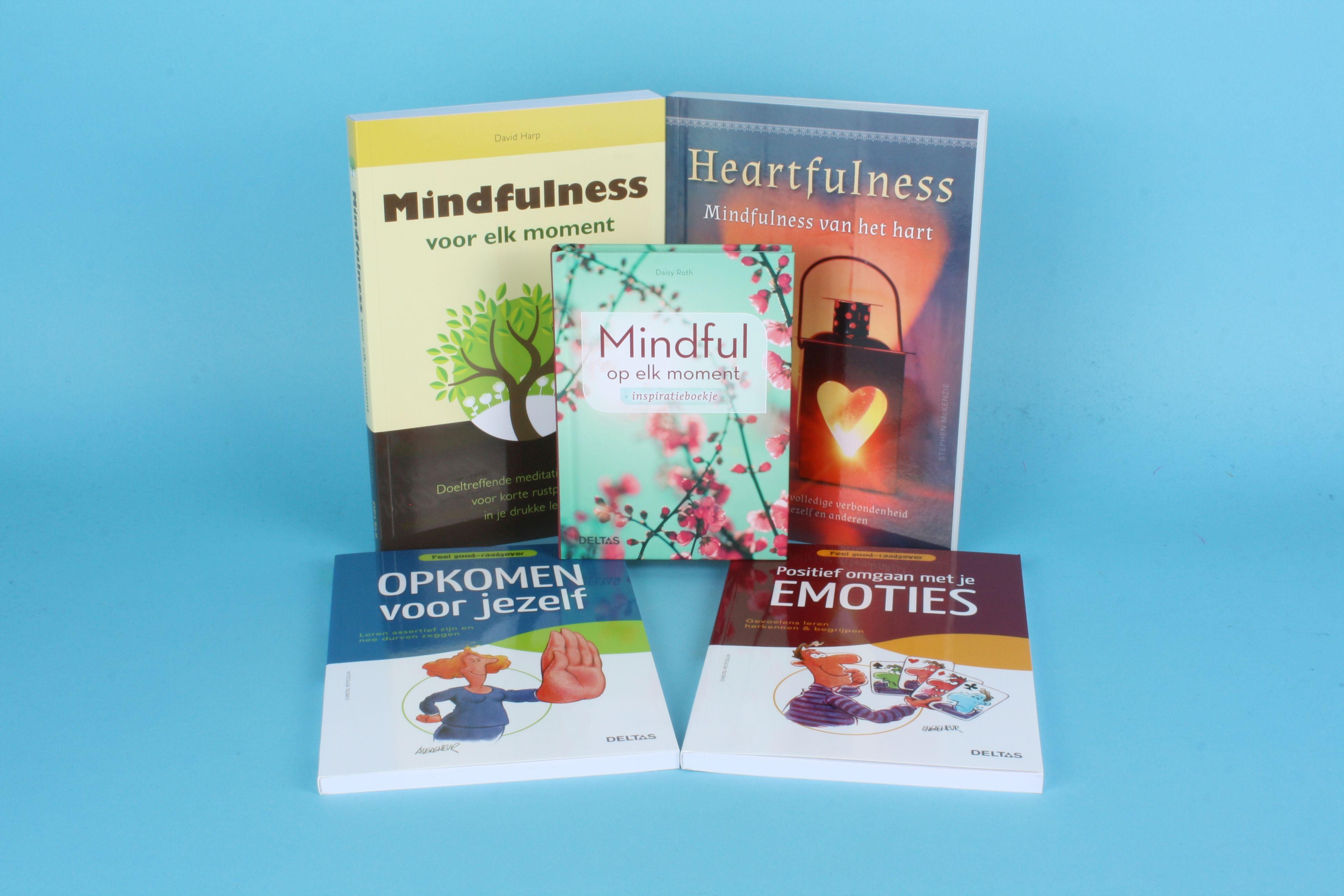 Bewustwording - HSP - Mediteren - Mindfulness