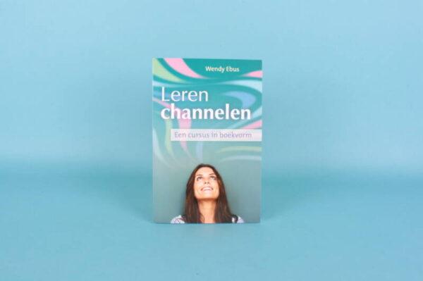 20183395 – Leren channelen