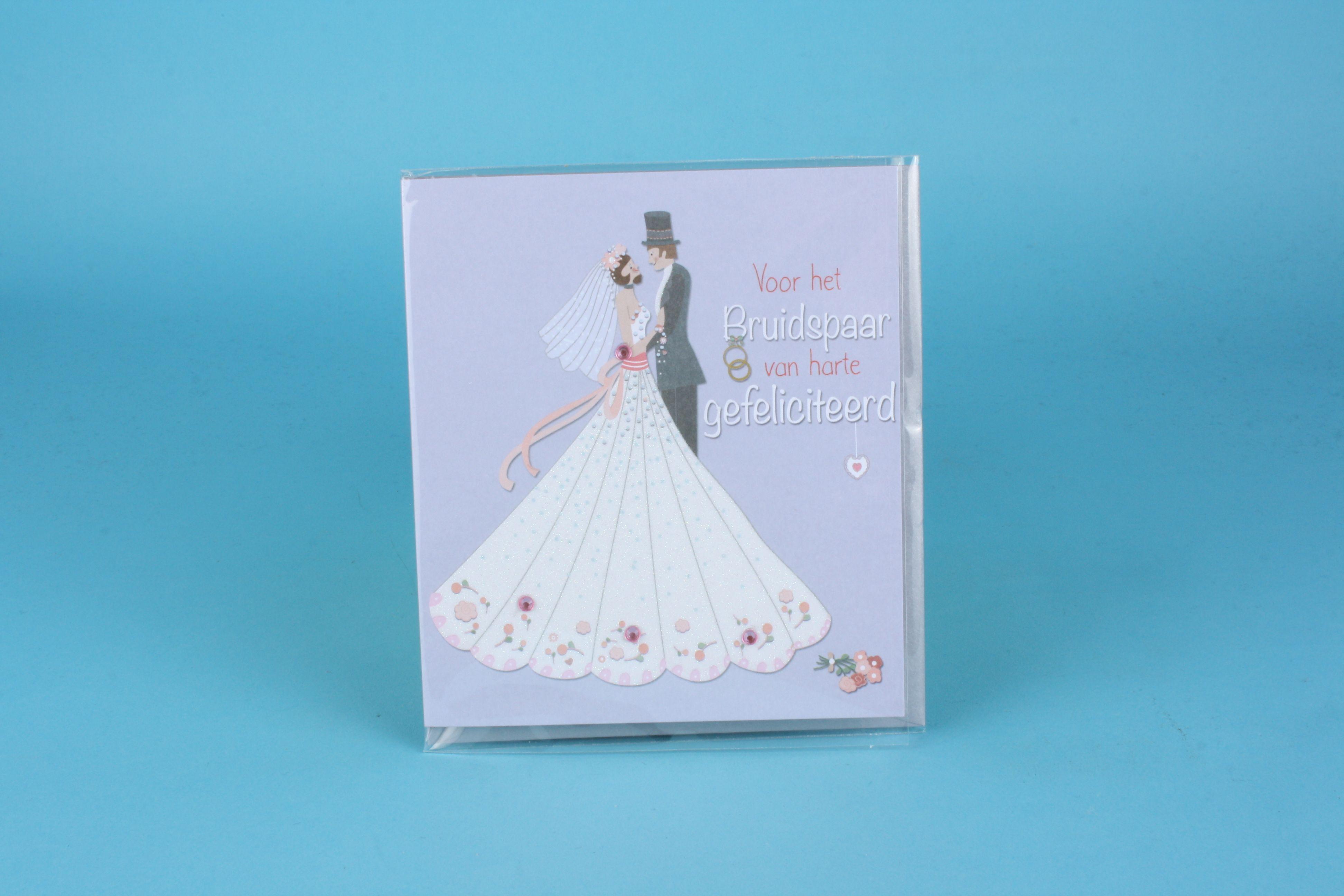 Citaten Voor Bruidspaar : Bb voor het bruidspaar van harte gefeliciteerd heel