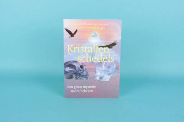 20183399 – Kristallen schedels