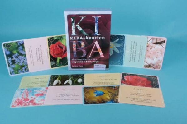 20193706 – Kiba kaarten
