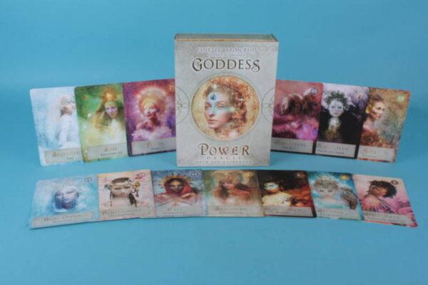 20203708 – Goddess Power