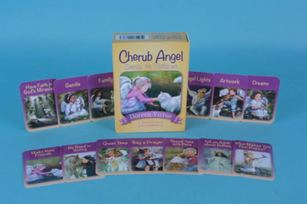 20203712 – Cherub Angel